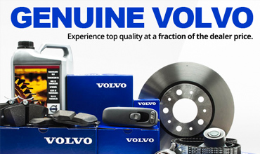Volvo Genuine Parts
