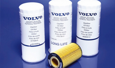 Volvo Penta Oil Filters