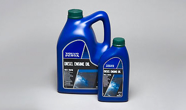 Volvo Penta Diesel Engine Oil
