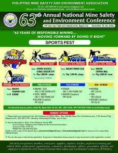 63rd ANMSEC Sports Fest